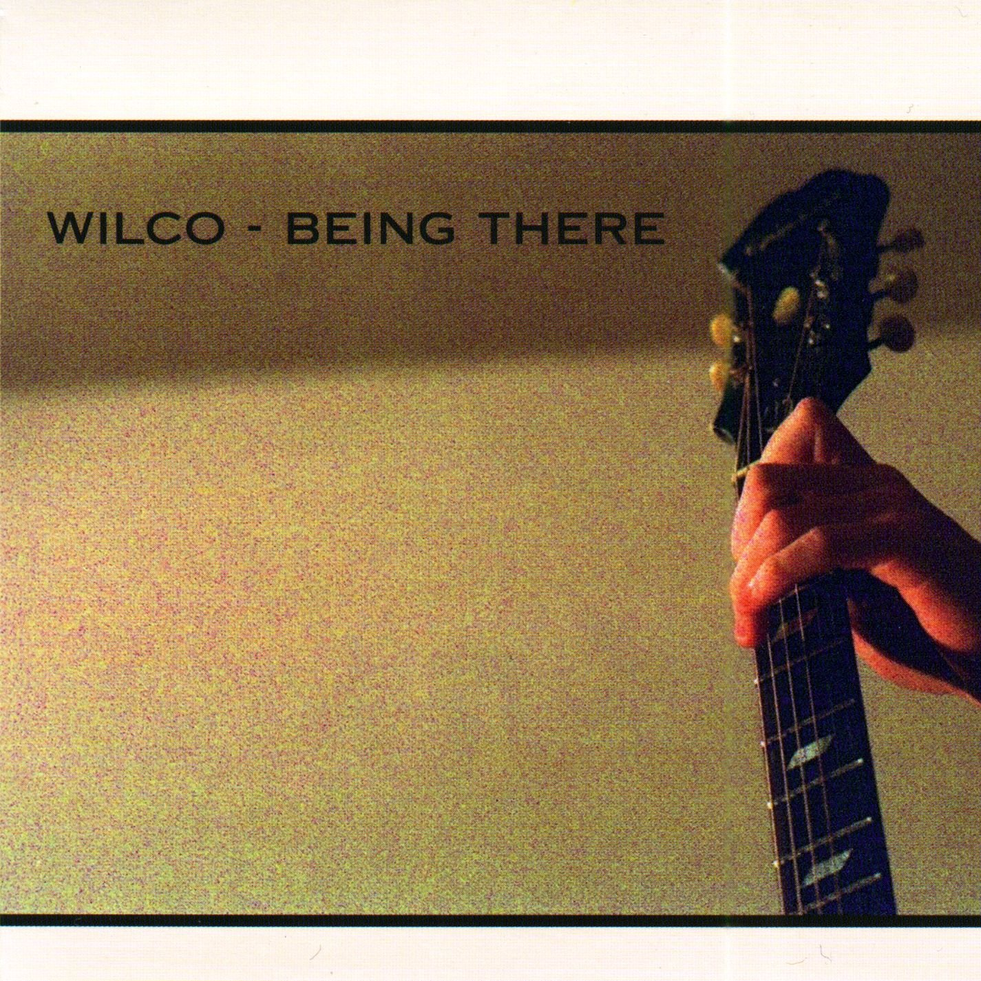 Wilco - Being There [4xLP] (Deluxe Edition)
