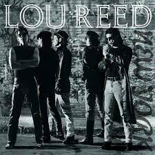 Lou Reed - New York [LTD 2xLP] (Clear vinyl)