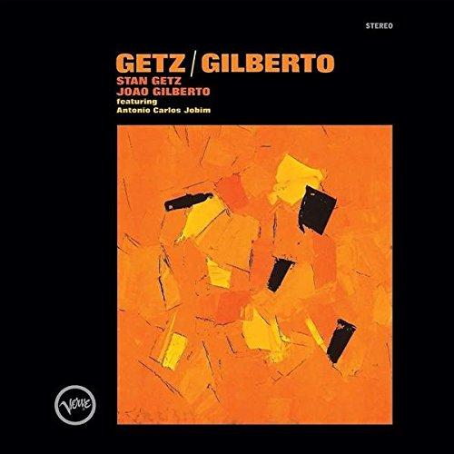 Stan Getz & Joao Gilberto - Getz/Gilberto [LP]