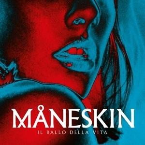 Måneskin - Il Ballo Della Vita [LP]