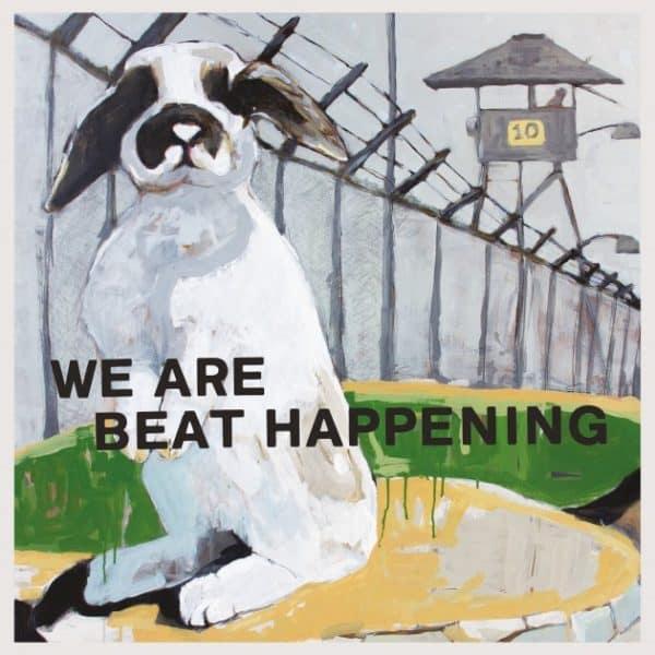 Beat Happening – We Are Beat Happening [7xLP]