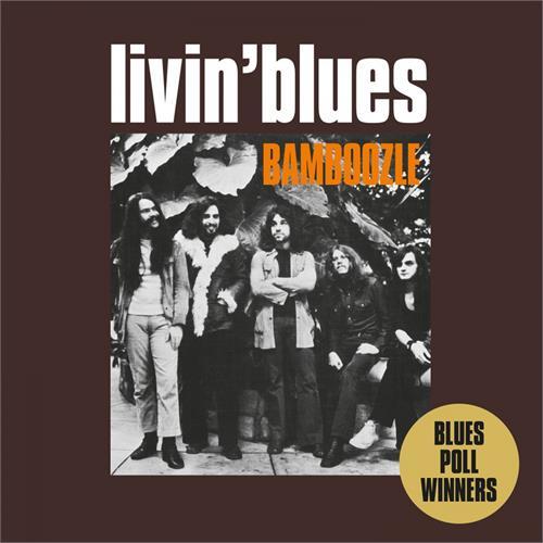 Livin' Blues - Bamboozle [LTD LP]