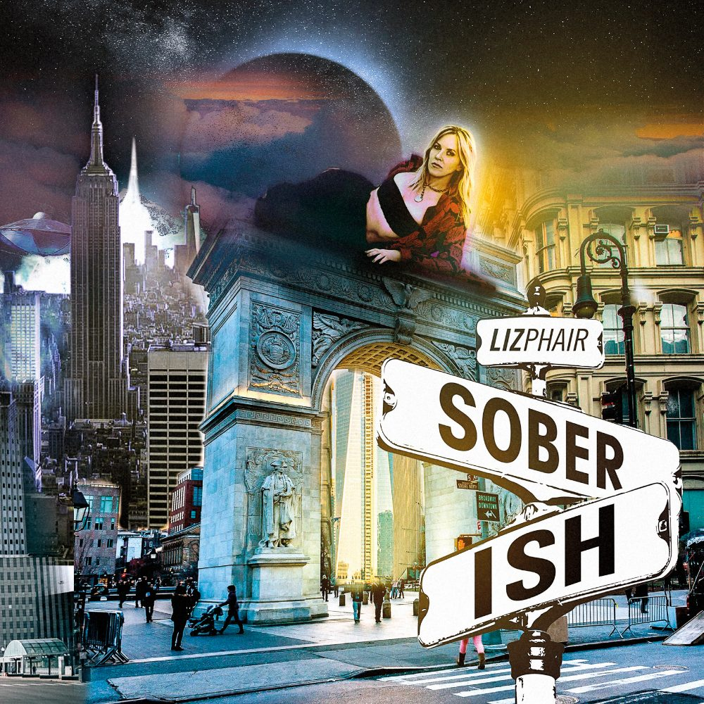 Liz Phair - Soberish [LTD LP] (Milky Clear Vinyl)