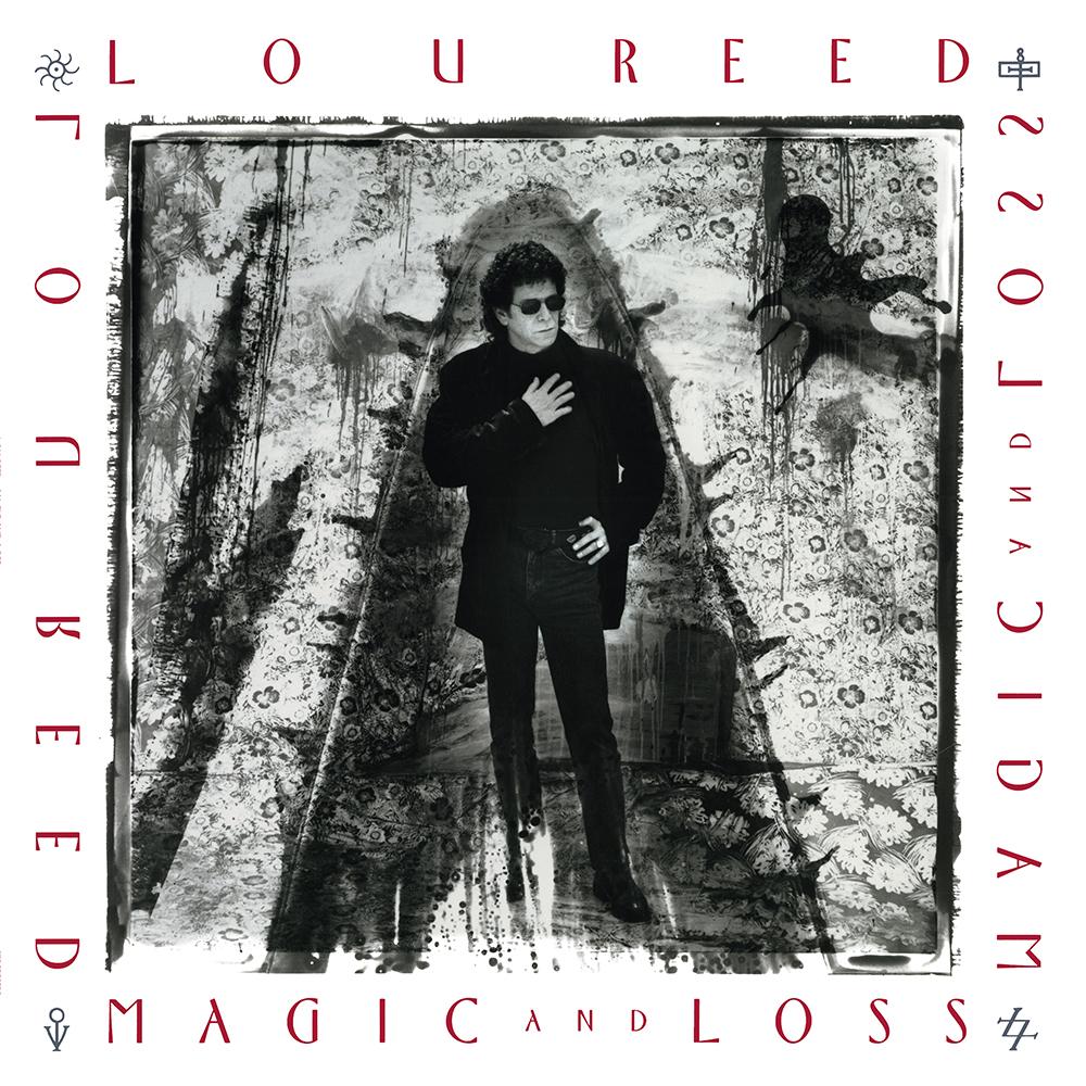 Lou Reed - Magic and Loss [LTD 2xLP] (RSD20)