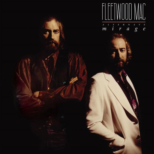 Fleetwood Mac - Alternate Mirage [LTD LP]