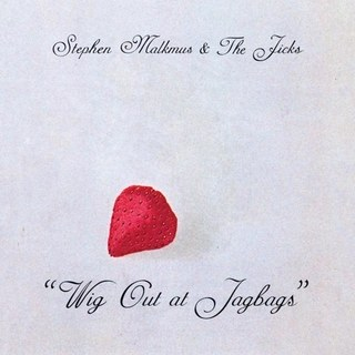 Stephen Malkmus & The Jicks - Wig Out At Jagbags [LP]