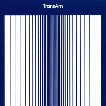 Trans Am - Trans Am [LP]