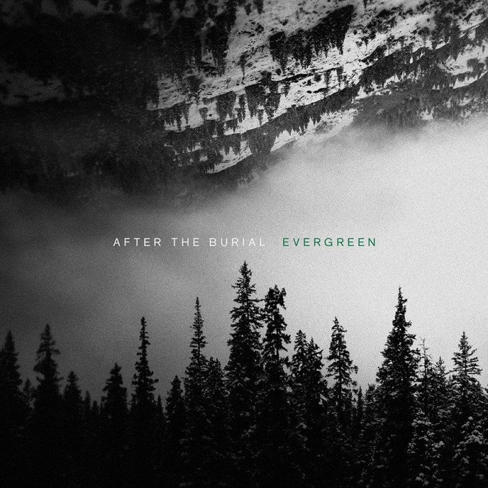 After The Burial - Evergreen [LP]