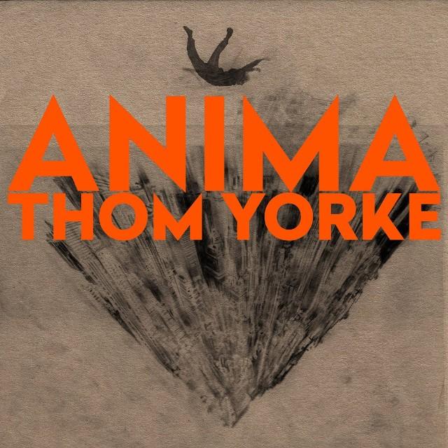 Thom Yorke – ANIMA [2xLP]