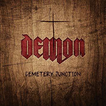 Demon - Cemetry Junction [2xLP]
