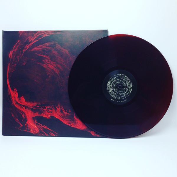 Misþyrming - Söngvar Elds Og Óreiðu [LP]