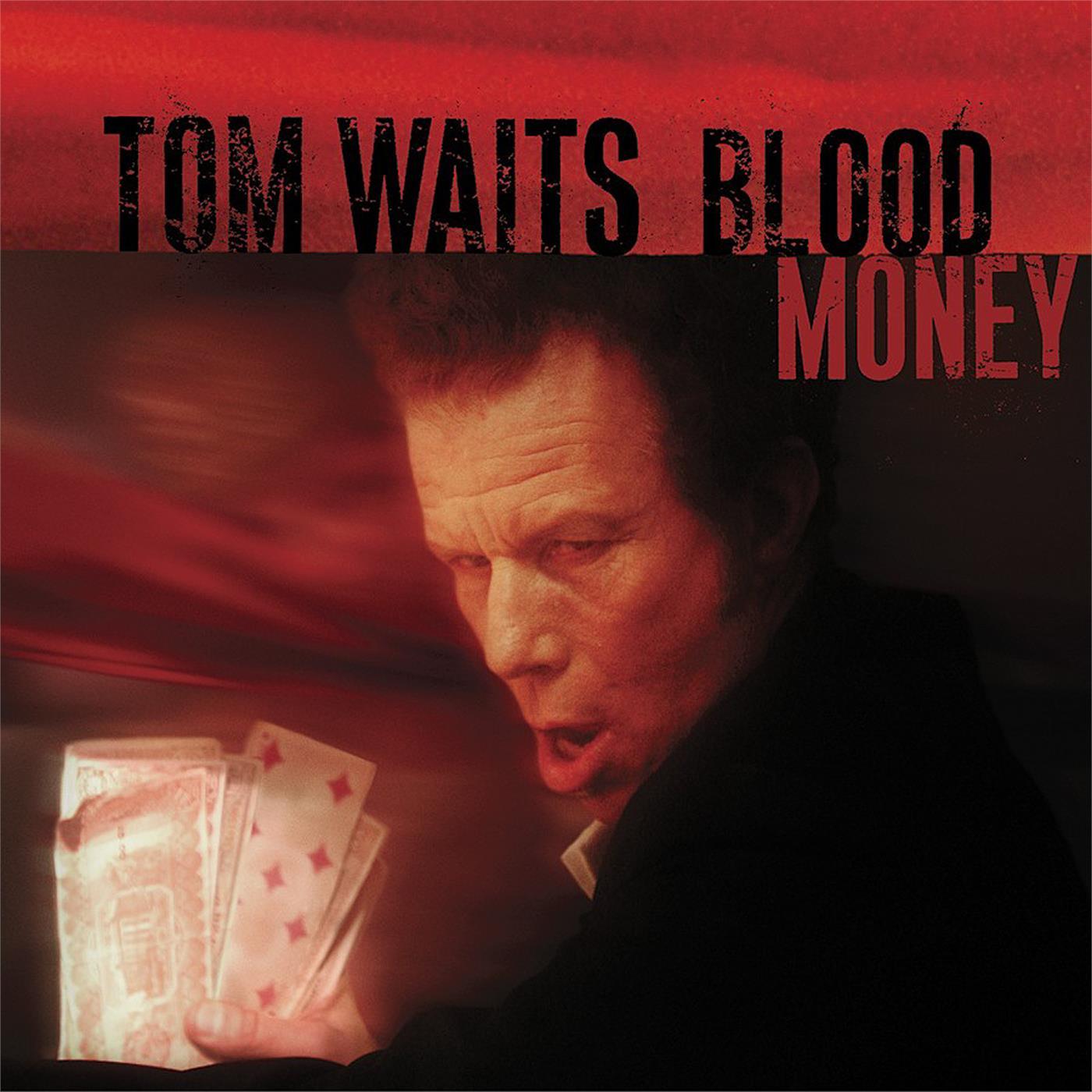Tom Waits – Blood Money [LP]