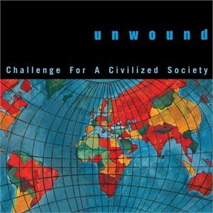 Unwound - Challenge For A Civilized Society [LTD LP]