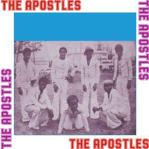 Apostles - The Apostles [LP]