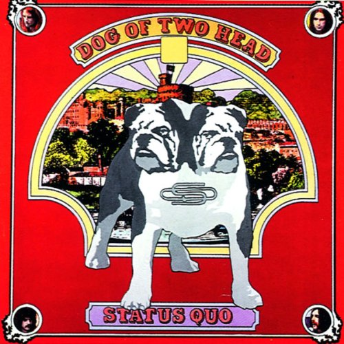 Status Quo - Dog of Two Head [LP]