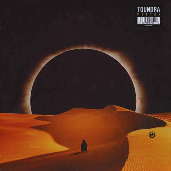 Toundra - Vortex [LP+CD]