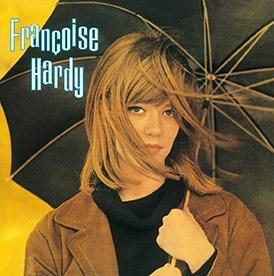Françoise Hardy - Françoise Hardy [LP]