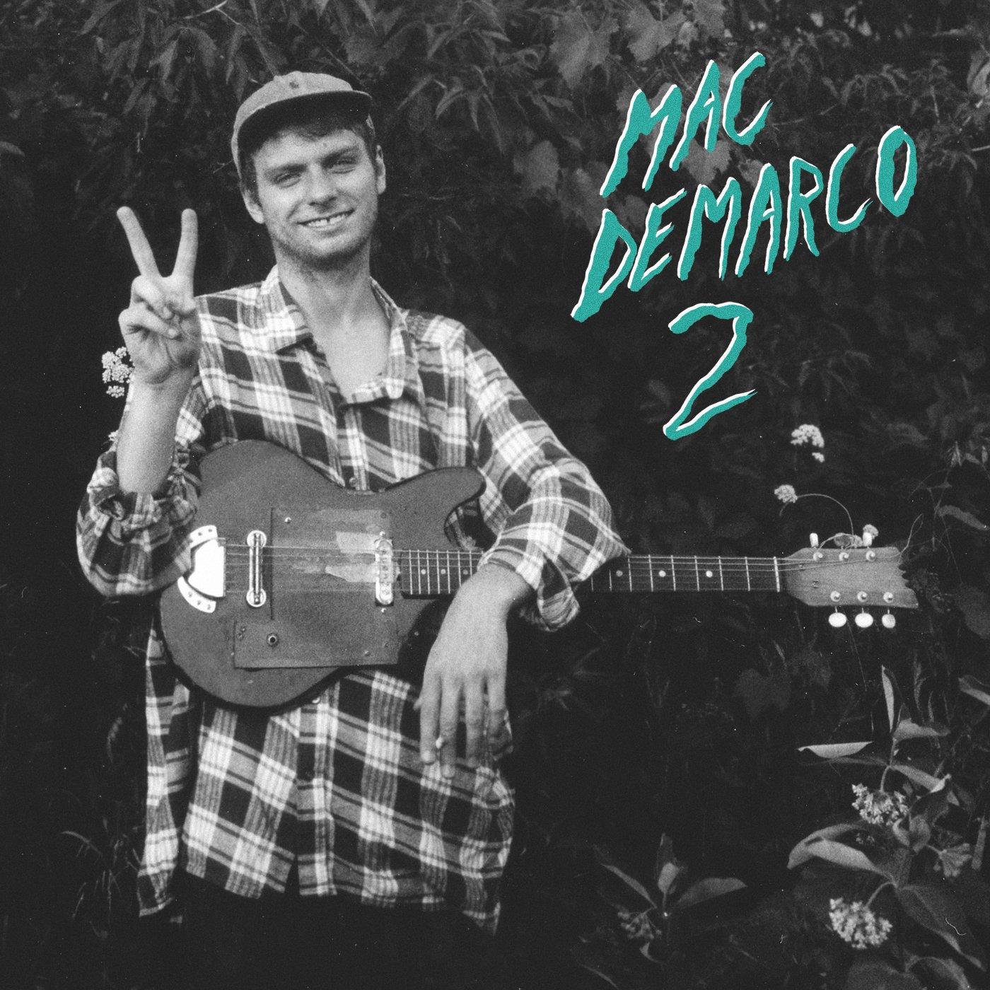 Mac DeMarco - 2 [LP]