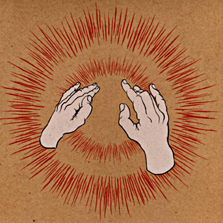Godspeed You! Black Emperor - Lift Your Skinny Fists Like Antennas to Heaven [2xLP]