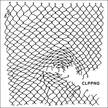 clipping. - CLPPNG [2xLP]