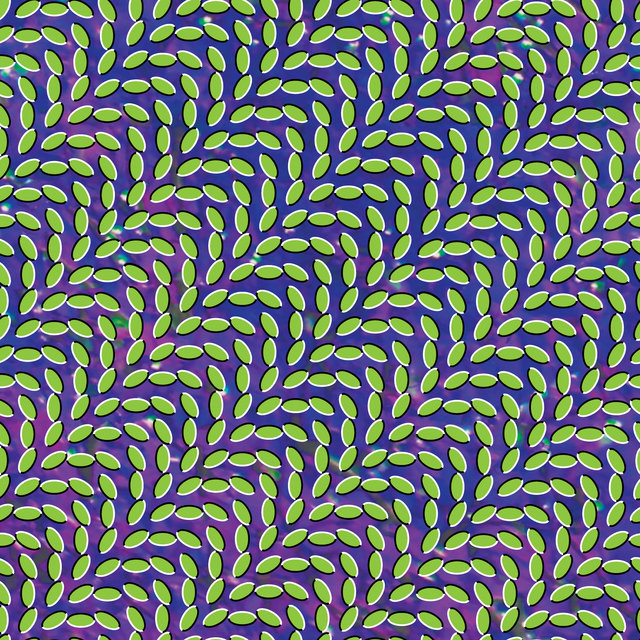 Animal Collective - Merriweather Post Pavillion [2xLP]