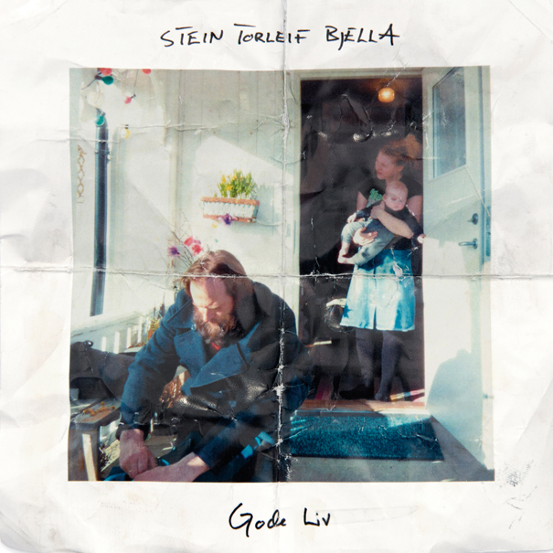 Stein Torleif Bjella - Gode Liv [LP]