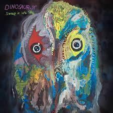 Dinosaur Jr. - Sweep It Into Space [LTD LP] (Purple vinyl)
