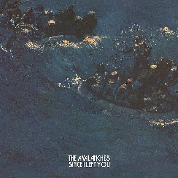 The Avalanches - Since I Left You [2xLP]