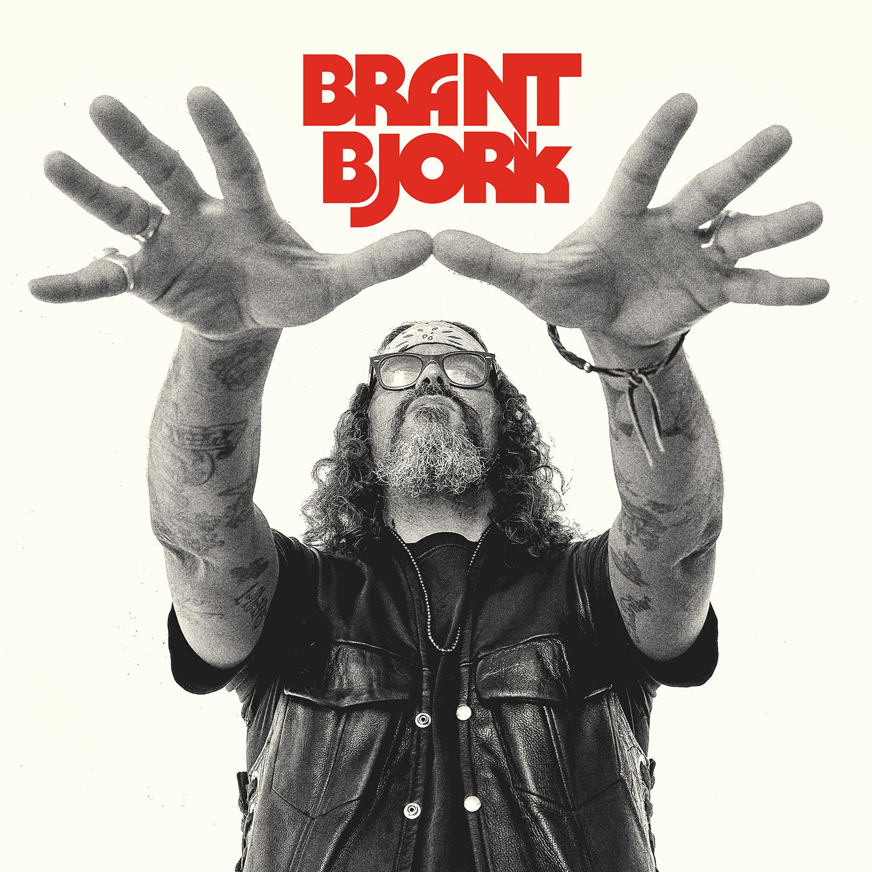 Brant Bjork -  Brant Bjork [LP]