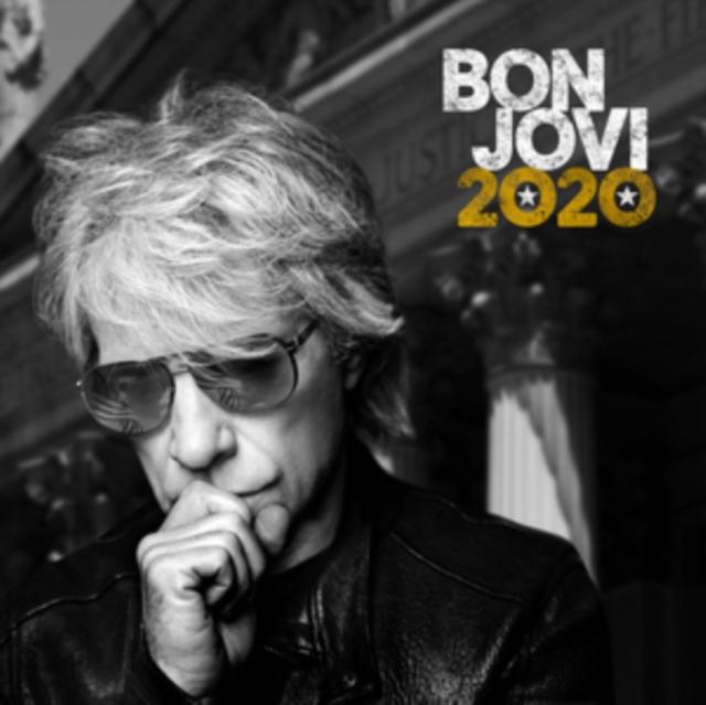 Bon Jovi - Bon Jovi 2020 [LP]