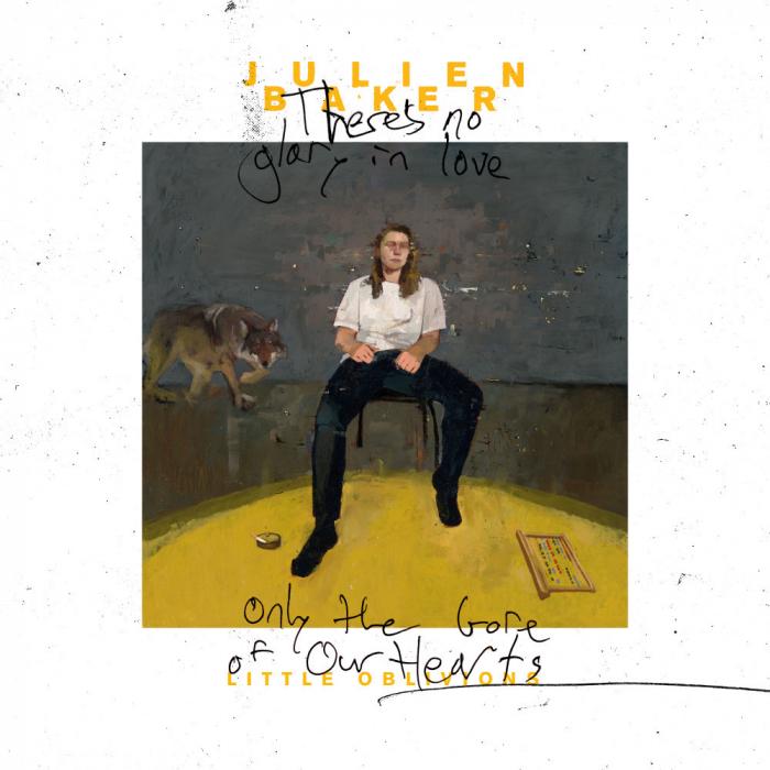 Julien Baker - Little Oblivions [LP]