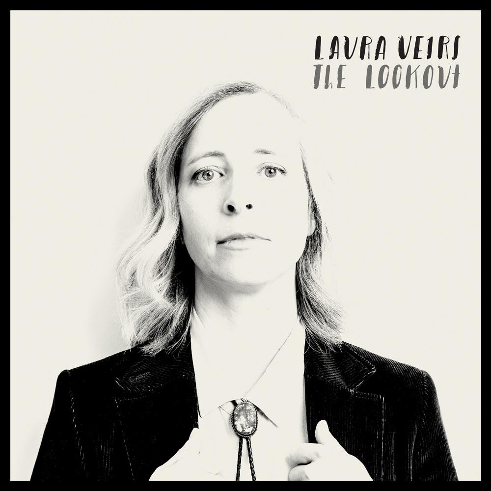 Laura Veirs - The Lookout [LP]