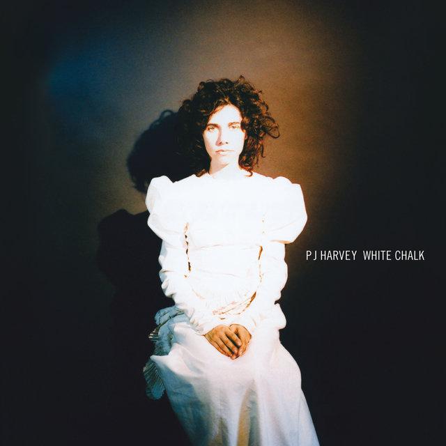 PJ Harvey - White Chalk [LP]