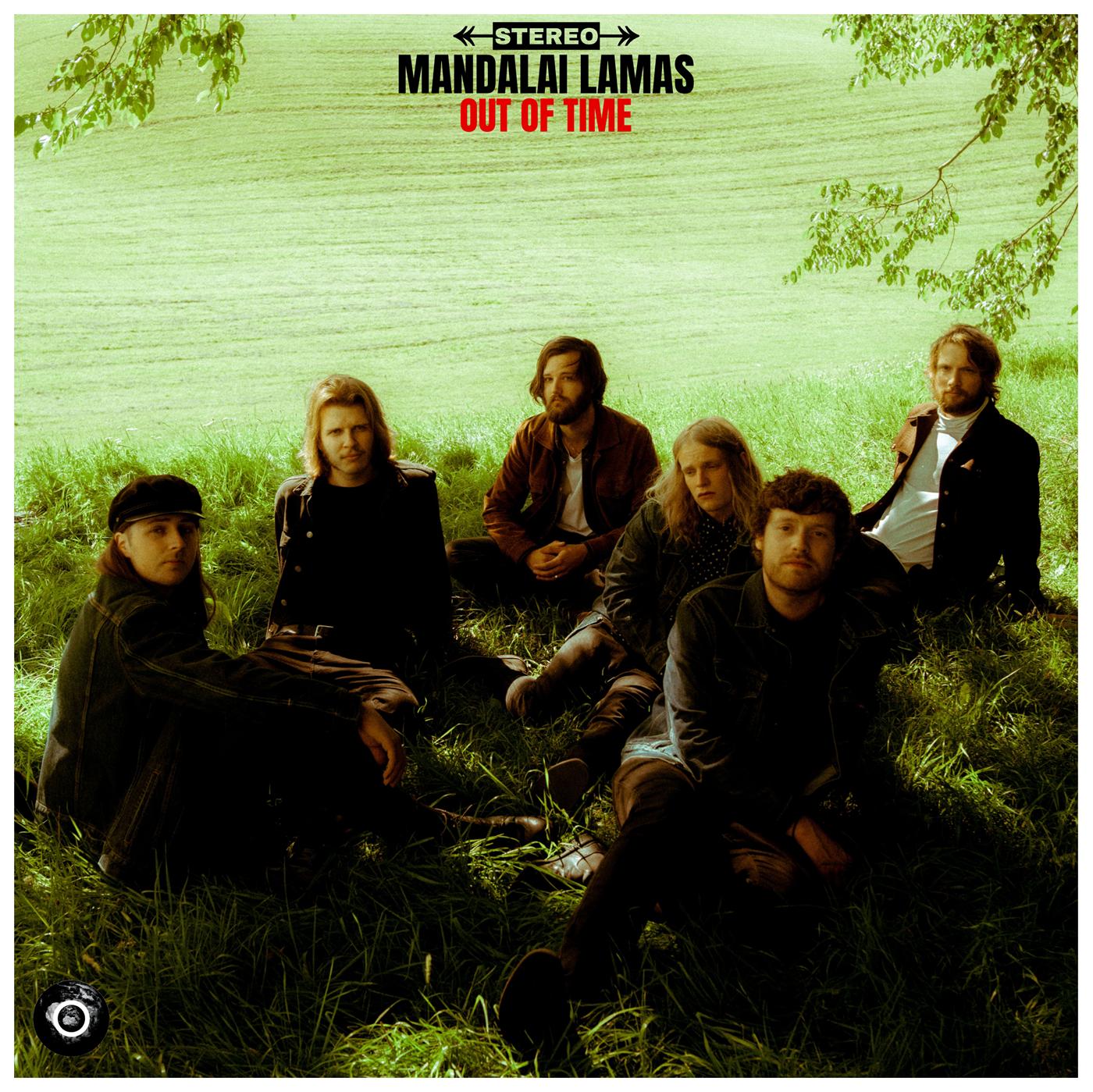 Mandalai Lamas - Out Of Time [LP]