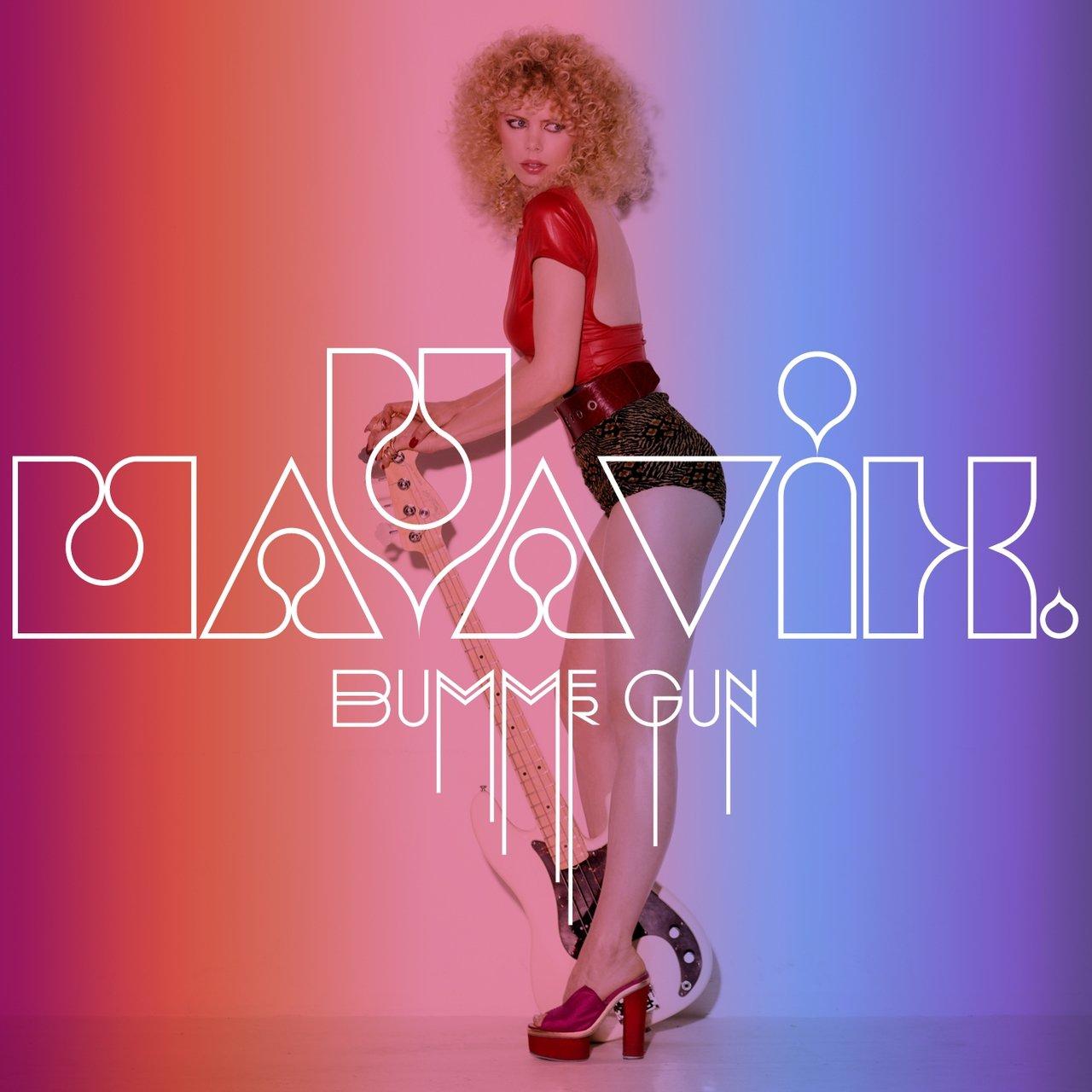 Maya Vik - Bummer Gun [LP]