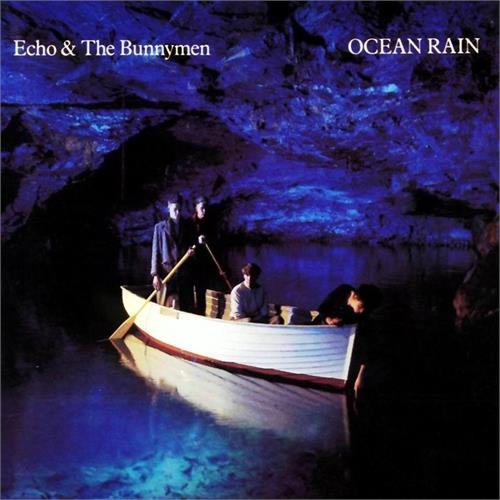 Echo And The Bunnymen - Ocean Rain [LP]