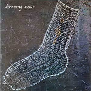 Henry Cow - Unrest [LP]
