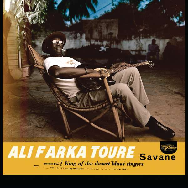 Ali Farka Touré - Savane [2xLP]