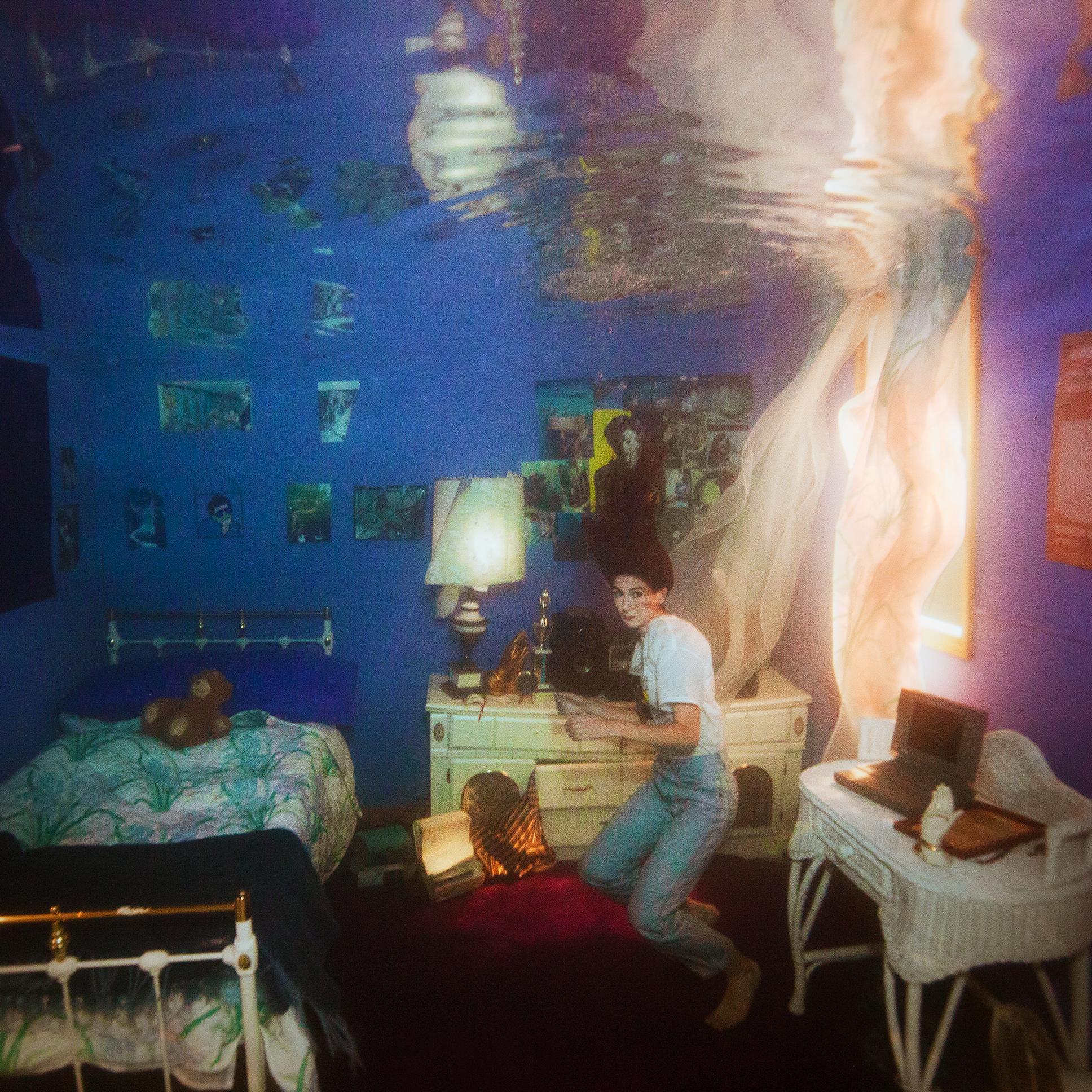 Weyes Blood - Titanic Rising [LP]