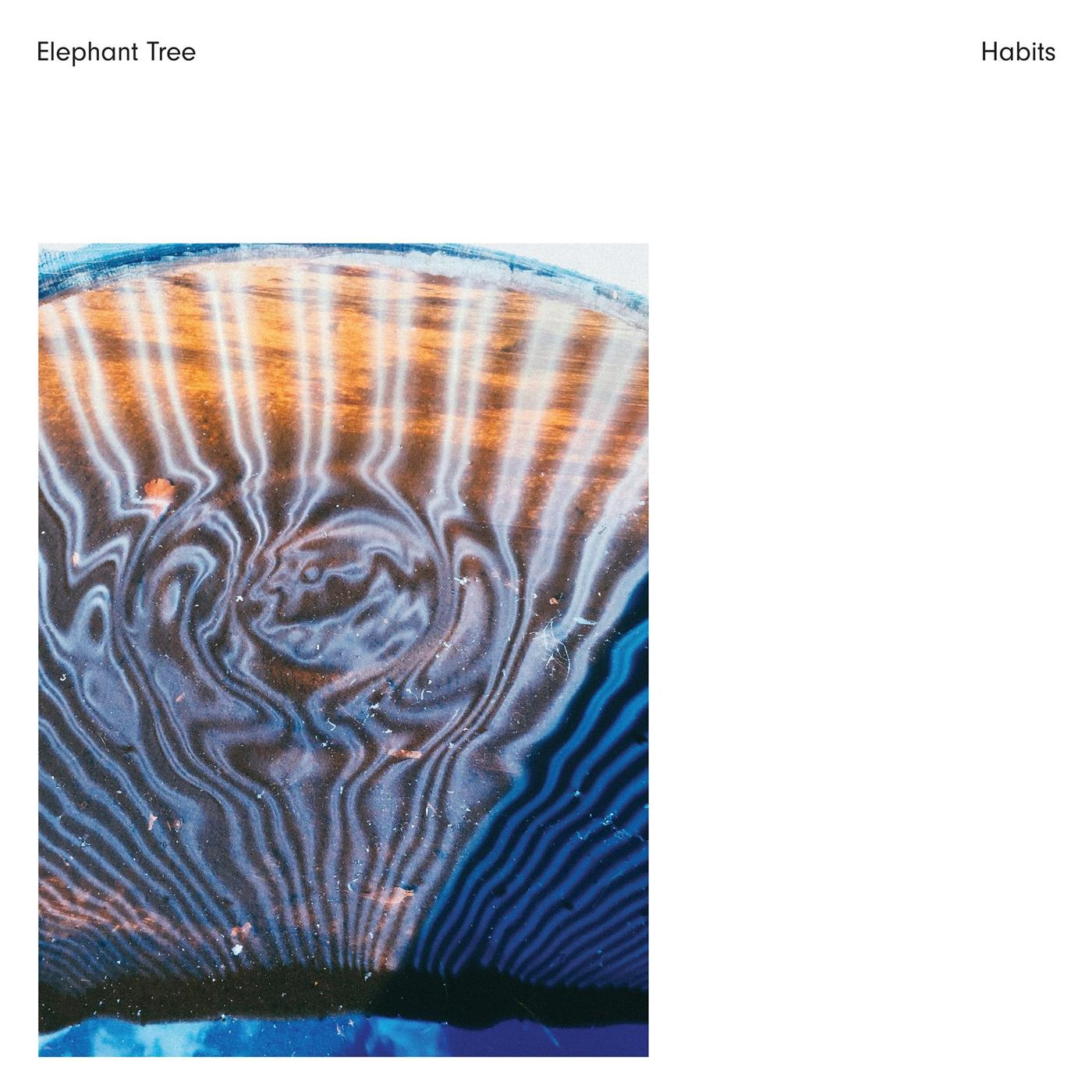 Elephant Tree – Habits [LP]