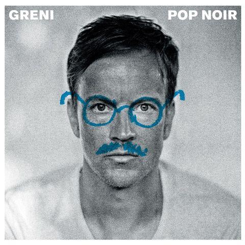 Øystein Greni - Pop Noir [LP]