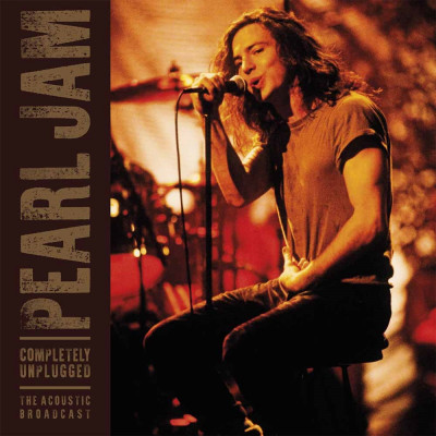 Pearl Jam - Completely Unplugged [2xLP]
