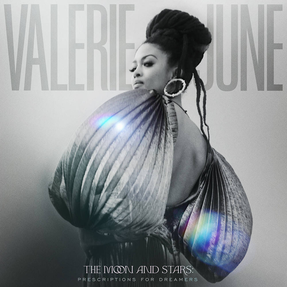 Valerie June - The Moon And Stars: Prescriptions For Dreamers [LP] (Indie exclusive colored vinyl)
