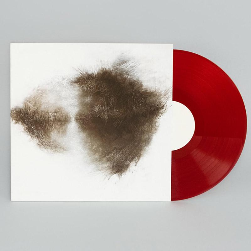 Mirah - Advisory Committee [LP] (Blood Red Vinyl)