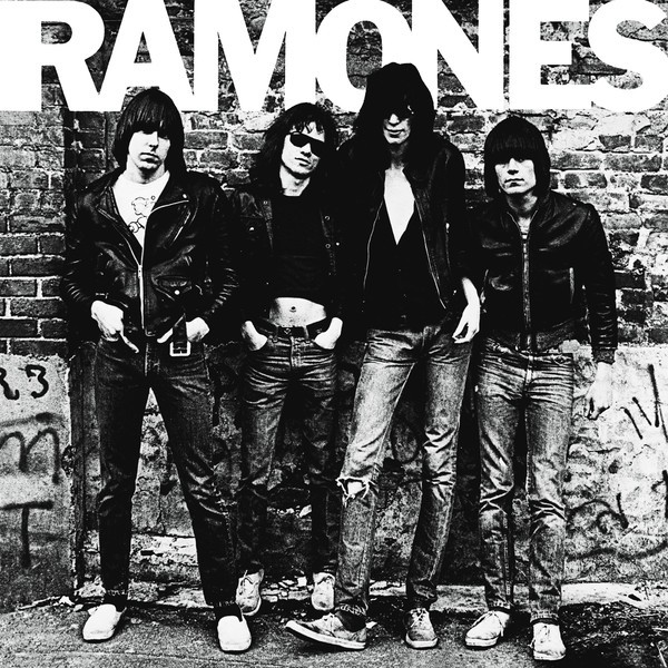 Ramones - Ramones [LP]