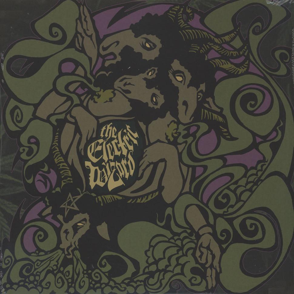 Electric Wizard - We Live [2xLP]