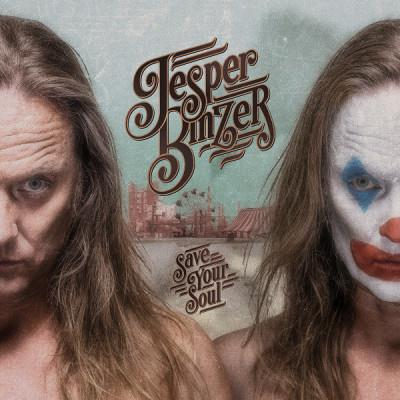 Jesper Binzer - Save Your Soul [LP]