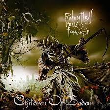 Children of Bodom - Relentless Reckless Forever [LP]