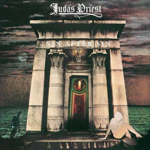 Judas Priest - Sin After Sin [LP]