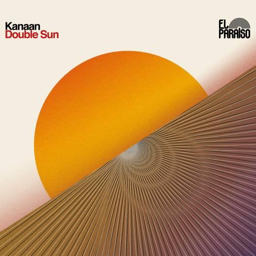 Kanaan - Double Sun [LP]